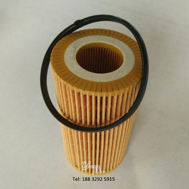 06D115562 HU719/6X Replacement AUDI A4 Oil Filter ECO