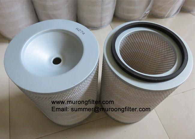 1 14215061 0 ISUZU Turck Air Filter