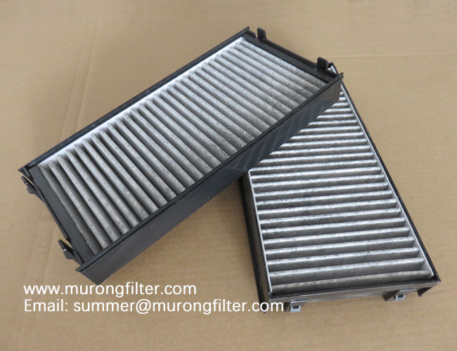 64119248294 Replacement Bmw X5 X6 Cabin Filter Air