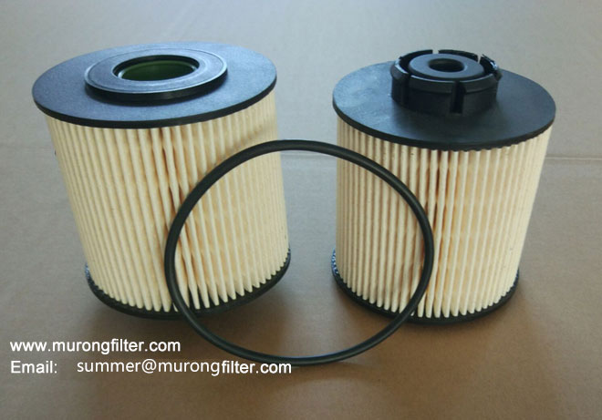 a0000901551 application mercedes-benz atego optare solo fuel filter  qing he county mu rong filter co.,ltd