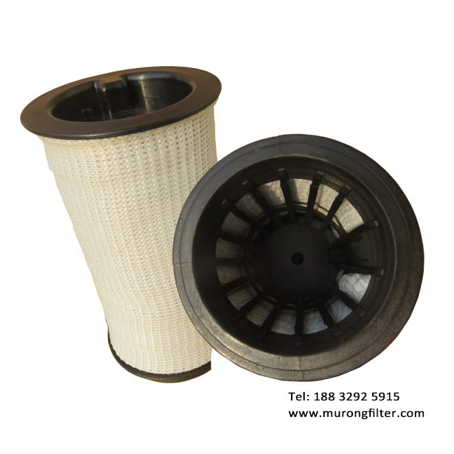 C716X Replacement MERCEDES-BENZ ACTROS MP2 / MP3 Filter